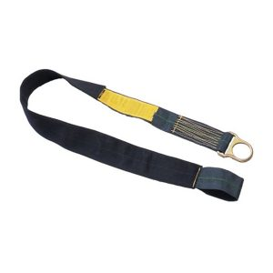 Thermatek anchorage connector strap