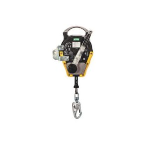 Workman® Rescuer, stainless steel cable