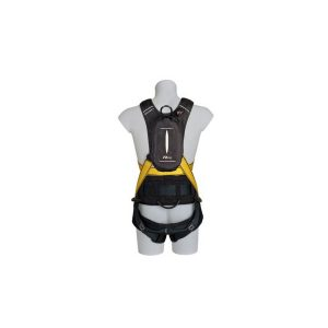 Personal Rescue Device with Workman Utility harness,