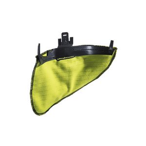 Arc-flash ear-flaps (pair)