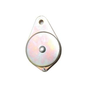 Pulley for workman tripod