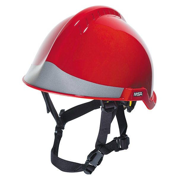 F2 X-TREM Fire and rescue Helmet